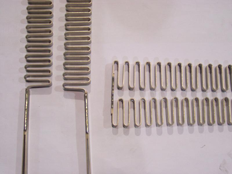 Ribbon Elements Industrial Furnace Interiors Inc